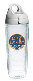 dog lover tervis water bottle