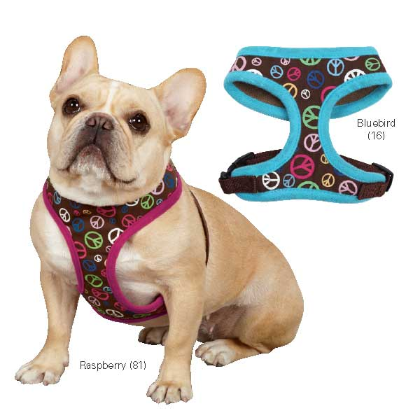 pet edge peace harness
